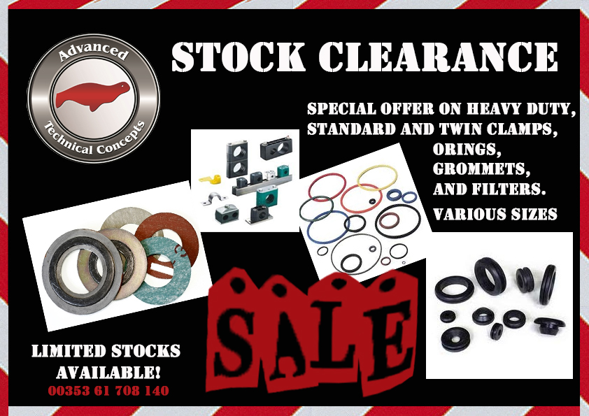 Stock Clearance in ATC