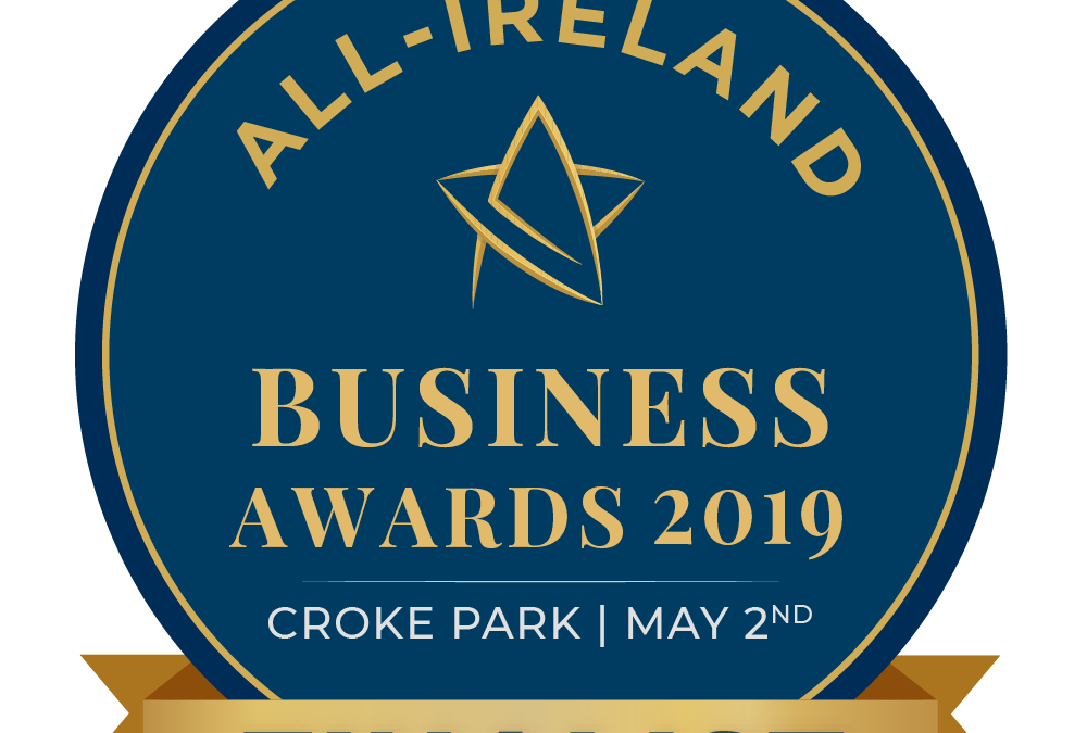 All-Ireland Business Awards 2019