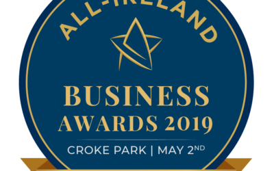 All-Ireland Business Awards 2019