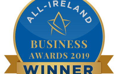 ATC win All Ireland Medium Business of 2019