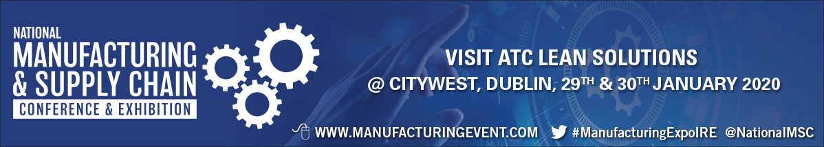 #NationalMSC- Manufacturing & Supply Chain Exhibition